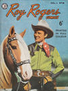 Cover for Roy Rogers Comics (World Distributors, 1951 series) #19