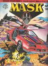 Cover for MASK (IPC, 1986 series) #8