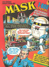 Cover for MASK (IPC, 1986 series) #14