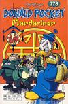 Cover Thumbnail for Donald Pocket (1968 series) #278 - Mandarinen [1. opplag]