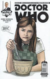 Cover Thumbnail for Doctor Who: The Twelfth Doctor (2014 series) #1 [Cover D - Mariano Laclaustra Variant]