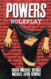 Cover Thumbnail for Powers (2000 series) #2 - Roleplay [2006 Third printing]
