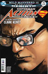 Cover Thumbnail for Action Comics (2011 series) #973