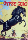 Cover for A Movie Classic (World Distributors, 1956 ? series) #7 - Gypsy Colt