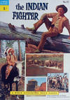 Cover for A Movie Classic (World Distributors, 1956 ? series) #10 - The Indian Fighter