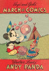 Cover Thumbnail for March of Comics (1946 series) #22 [Boys' and Girls' Variant]