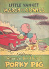 Cover Thumbnail for Boys' and Girls' March of Comics (1946 series) #42 [Little Yankee Variant]