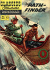 Cover for Classics Illustrated (Thorpe & Porter, 1951 series) #22 - The Pathfinder [Painted Cover UK]