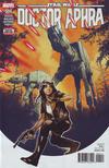 Cover for Doctor Aphra (Marvel, 2017 series) #4 [Kamome Shirahama]