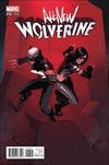 Cover Thumbnail for All-New Wolverine (2016 series) #16 [Bengal Connecting]