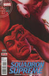 Cover Thumbnail for Squadron Supreme (2016 series) #2 [Second Printing Variant]