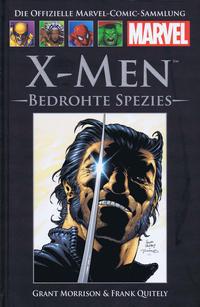Cover Thumbnail for Die offizielle Marvel-Comic-Sammlung (Hachette [DE], 2013 series) #23 - X-Men: Bedrohte Spezies