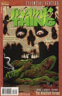 Cover Thumbnail for Essential Vertigo: Swamp Thing (DC, 1996 series) #16