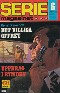 Cover Thumbnail for Seriemagasinet (Semic, 1970 series) #6/1978