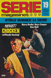 Cover Thumbnail for Seriemagasinet (Semic, 1970 series) #19/1978
