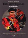 Cover for Der Rote Korsar Gesamtausgabe (Egmont Ehapa, 2013 series) #3 - Das Schiff der verlorenen Seelen