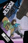 Cover Thumbnail for Jessica Jones (2016 series) #5 [Jay Fosgitt Variant]