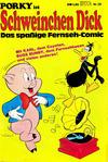 Cover for Schweinchen Dick (Willms Verlag, 1972 series) #28