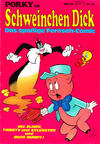 Cover for Schweinchen Dick (Willms Verlag, 1972 series) #23
