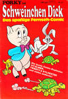 Cover for Schweinchen Dick (Willms Verlag, 1972 series) #31