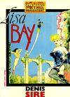 Cover for Schwermetall präsentiert (Kunst der Comics / Alpha, 1986 series) #28 - Lisa Bay