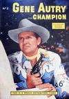 Cover for Gene Autry and Champion (World Distributors, 1956 series) #2