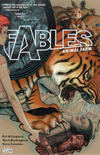 Cover Thumbnail for Fables (2002 series) #2 - Animal Farm [Second Printing]