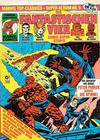 Cover for Marvel Top-Classics (Condor, 1980 series) #5