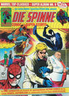 Cover for Marvel Top-Classics (Condor, 1980 series) #9