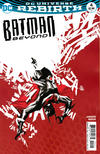 Cover for Batman Beyond (DC, 2016 series) #4 [Martin Ansin Cover]