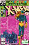 Cover Thumbnail for The X-Men (1963 series) #138 [Direct]