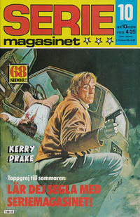 Cover Thumbnail for Seriemagasinet (Semic, 1970 series) #10/1979