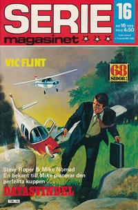 Cover Thumbnail for Seriemagasinet (Semic, 1970 series) #16/1979