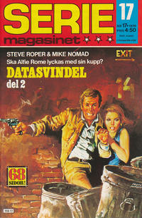 Cover Thumbnail for Seriemagasinet (Semic, 1970 series) #17/1979