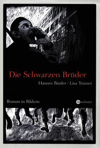 Cover Thumbnail for Die Schwarzen Brüder (Sauerländer, 2002 series)