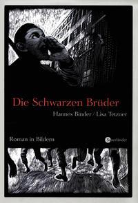 Cover for Die Schwarzen Brüder (Sauerländer, 2002 series)