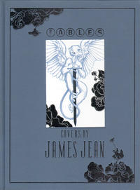 Cover Thumbnail for Fables: Covers by James Jean (DC, 2008 series)