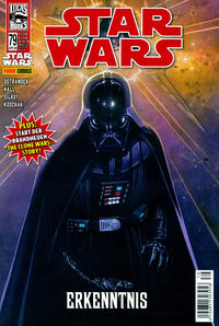 Cover Thumbnail for Star Wars (Panini Deutschland, 2003 series) #79