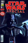 Cover for Star Wars Special (Dino Verlag, 1999 series) #9