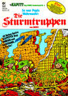 Cover for Die Sturmtruppen (Condor, 1978 series) #4