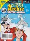 Cover for World of Archie Double Digest (Archie, 2010 series) #66