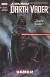 Cover Thumbnail for Star Wars Darth Vader (2015 series) #1 - Vader [Second Printing]