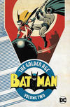 Cover for Batman: The Golden Age (DC, 2016 series) #2