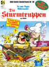 Cover for Die Sturmtruppen (Condor, 1978 series) #30
