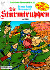 Cover for Die Sturmtruppen (Condor, 1978 series) #57