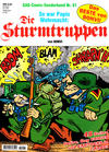 Cover for Die Sturmtruppen (Condor, 1978 series) #61