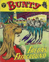 Cover for Bunty Picture Story Library for Girls (D.C. Thomson, 1963 series) #36
