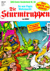 Cover for Die Sturmtruppen (Condor, 1978 series) #64