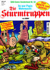 Cover for Die Sturmtruppen (Condor, 1978 series) #62