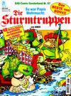 Cover for Die Sturmtruppen (Condor, 1978 series) #67